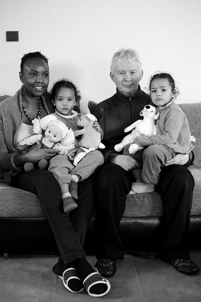 Famille Rama et José