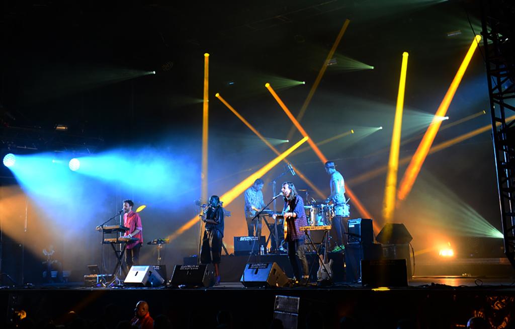 Concert Elektricity 2014